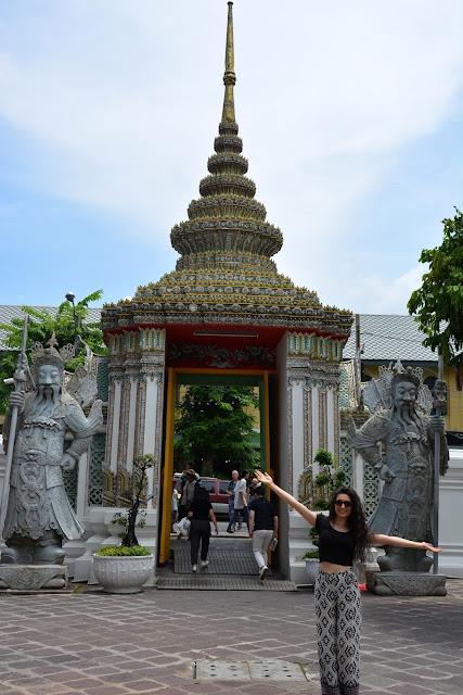 Wat Pho , Bangkok