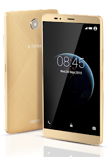 How to change Infinix Note 2 IMEI
