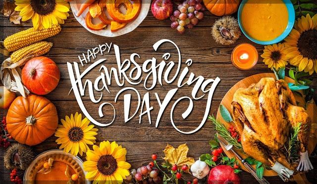 Dia de Ação de Graças - como comemorar com estilo e fé