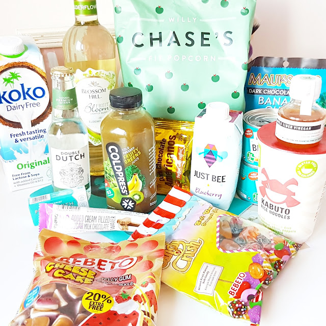 A Monthly Food Box Delivered Straight to Your Door | Degustabox Unboxing & Promotional Code