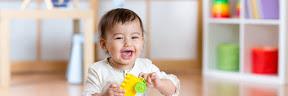 6 Tips Mengembangkan Kemampuan Kognitif Bayi