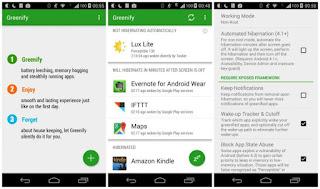Greenify Donate v4.6.3 build 46300 Premium APK