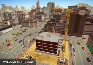 Construction Simulator 2 v1.01 Mod Unlocked Apk + Data