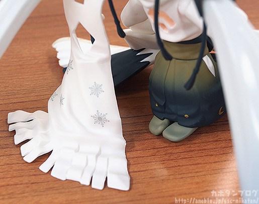 figma Snow Miku 2018 Crane Priestess Ver. - Max Factory
