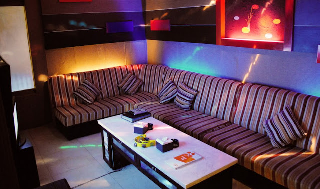 Harga Room Inul Vizta Gorontalo Karaoke Keluarga