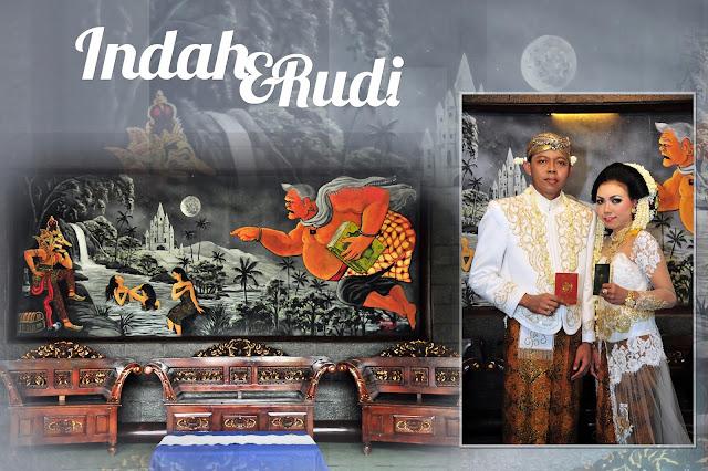 Indah & Rudi