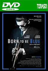 Born to Be Blue: La historia de Chet Baker (2015) DVDRip