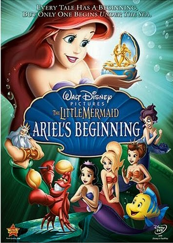 Watch Little Mermaid 3 (2008) Online For Free Full Movie English Stream