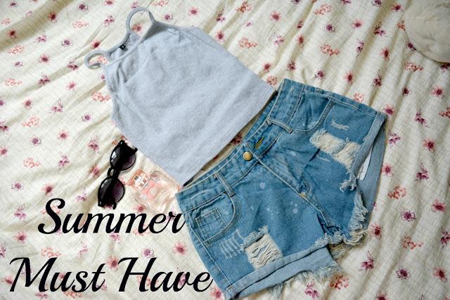 Summer Must Have - Wakacyjny niezbędnik