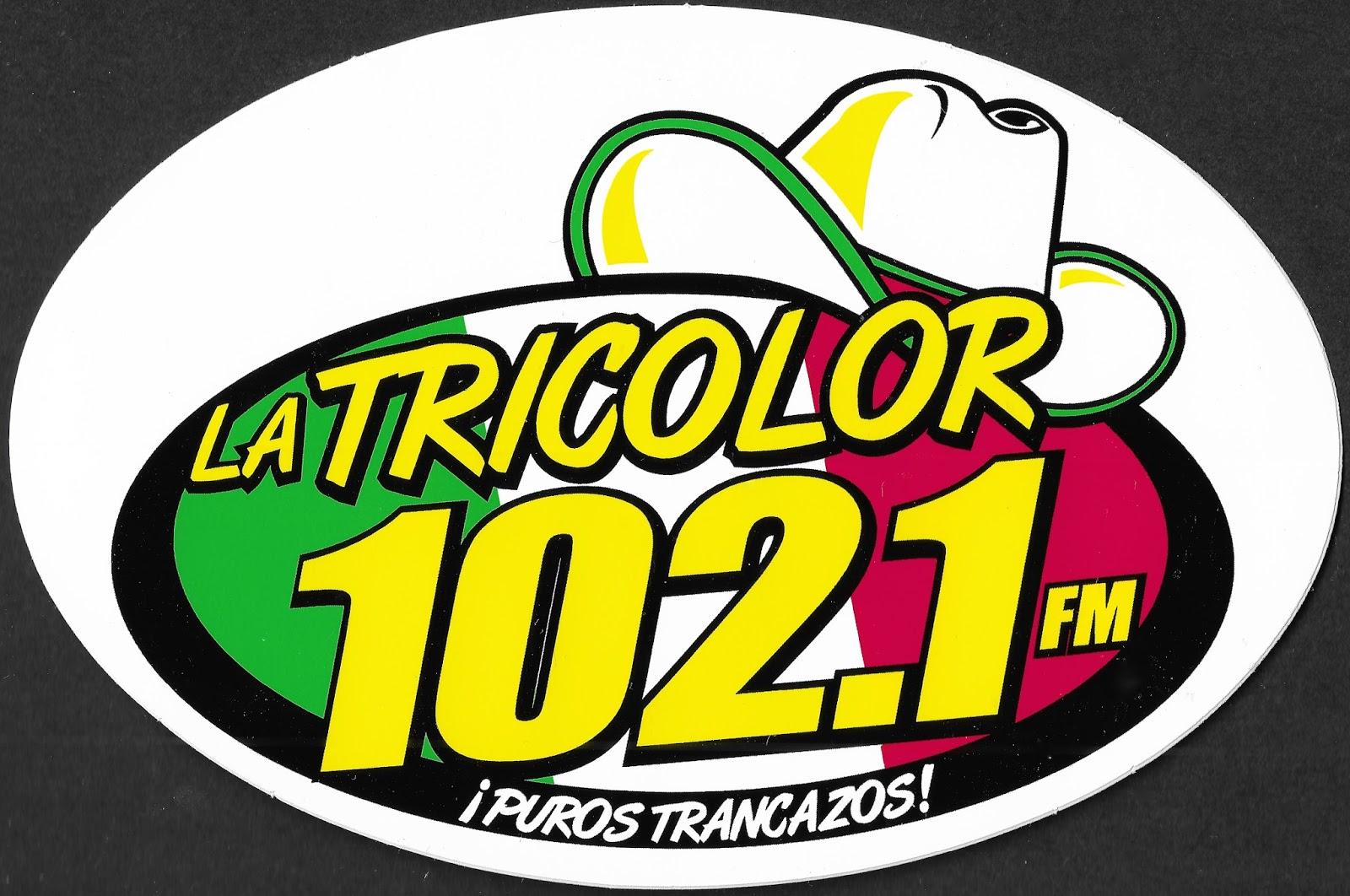 Radio Sticker of the Day: February 2018