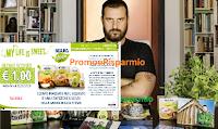 Logo Vinci gratis TicketOne, Boscolo e Zara con Misura Stevia