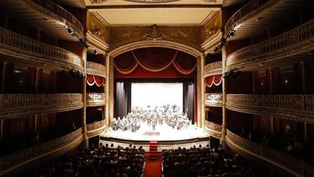 Teatro Santa Isabel é eleito o melhor Teatro do Brasil pelo segundo ano consecutivo