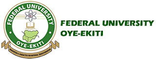 Federal University Oye Ekiti (FUOYE) Pre-degree/Remidial Application Form Is Out - 2016/2017