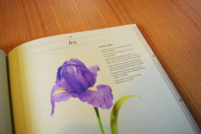 100 Simple Paper Flowers Book
