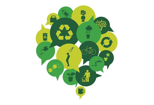 Pensamento Sustentável