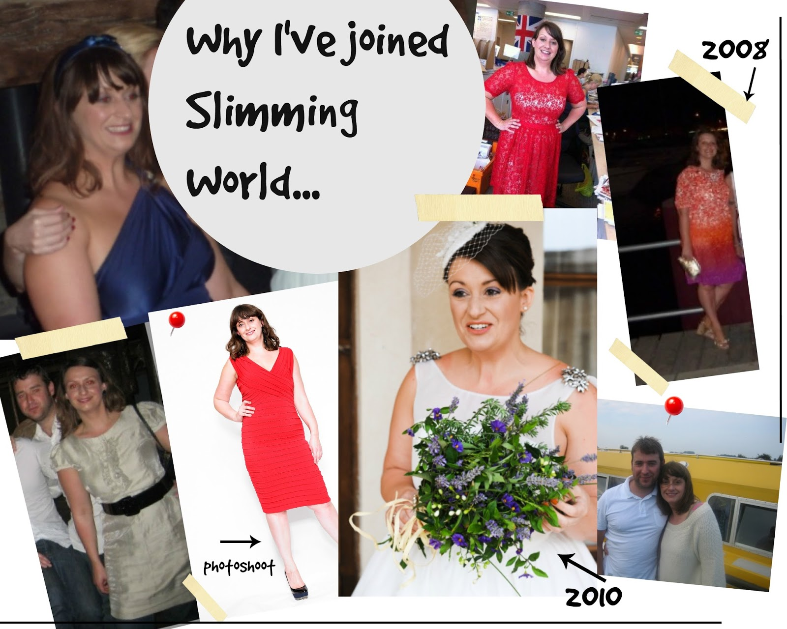 mamasVIB | V. I. BABYMAMAS: 10 Reasons why I've joined Slimming World – and it's not just to loose weight!