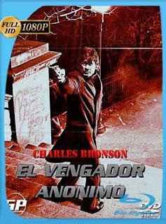 El vengador anónimo [1974] HD [1080p] Latino [Mega]dizonHD