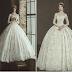 23 mẫu váy cưới đẹp lộng lẫy phong cách công chúa cổ tích