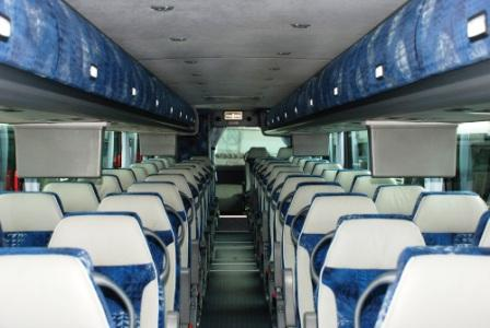 Academy Bus Westampton To Atlantic City Tickets