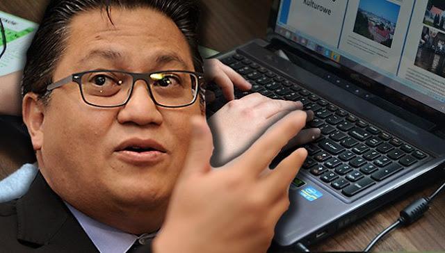 Penulis Blog Wajib Mendaftar dengan Kementerian Komunikasi dan Multimedia Malaysia (KKMM)