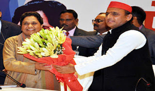 sp-bsp-will-fight-modi-together-in-up