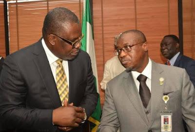 Baru wants Nigerian firms bid for oil fields