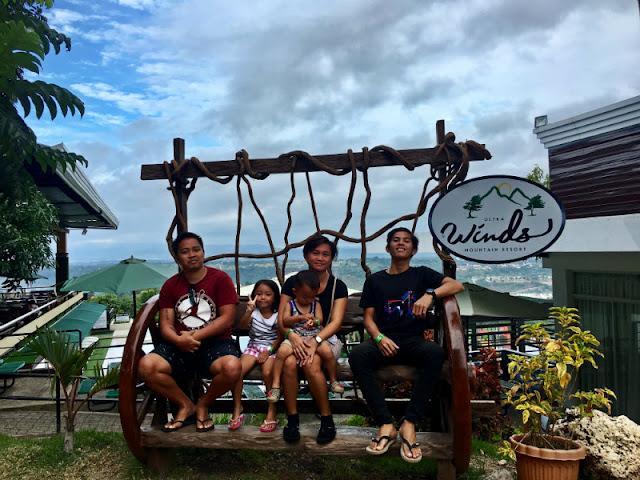 Ultra Winds Mountain Resort Pualas, Baungon, Bukidnon