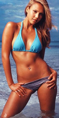 b3e1869575ad7f9df9a2a31d648918b9 - Jessica Alba Hot Bikini Images-60 Most Sexiest HD Photos of Fantastic Four fame Seduces Us Atmost