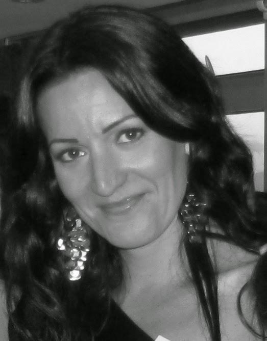Melina Strachan