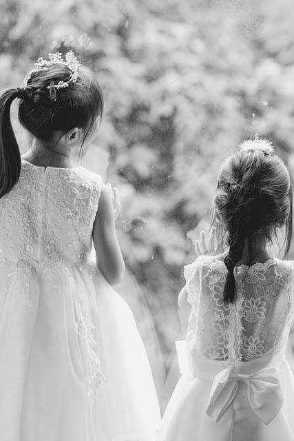 Sweet Ways to Include Your Kids in Your Wedding | City of Creative Dreams
