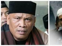 Jawara Damin Sada Tantang Duel Garda Aswaja Jika Lancang Bubarkan Acara Zakir Naik