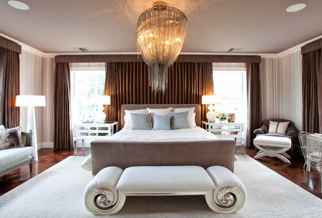 ByElisabethNL Interior Design River Oaks Residence By Laura U