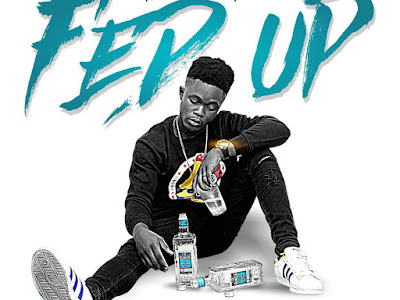 DOWNLOAD MP3: Ayomide Ade - Fed Up (Prod. by FreshVDM) || @realayomide_ade