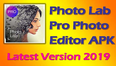 Photo Lab Pro Picture Editor apk free download for Android