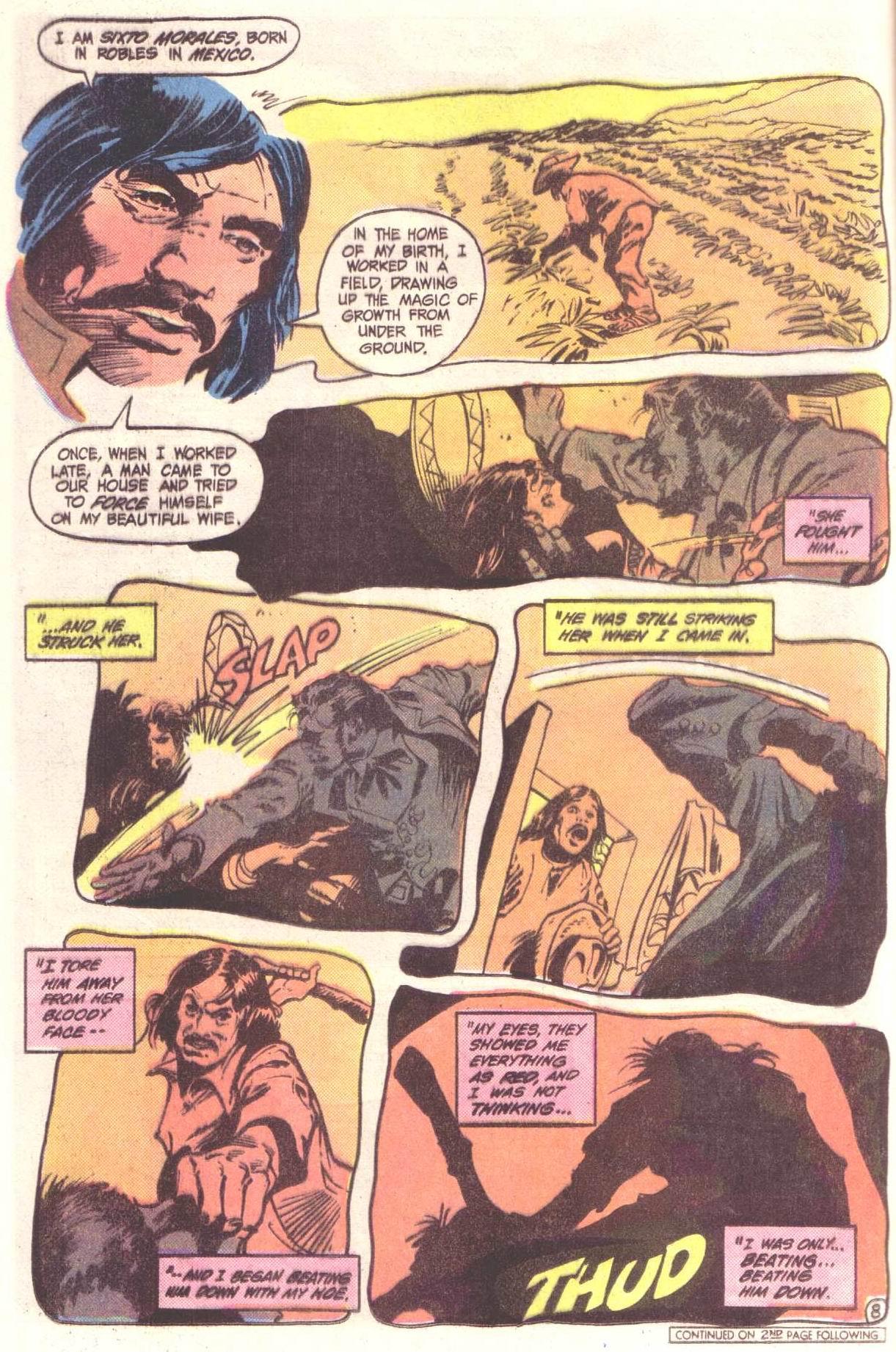 Detective Comics (1937) 537 Page 11