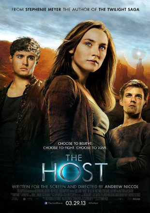 The Host 2013 Dual Audio BRRip 720p In Hindi English