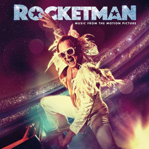 Taron Egerton - Rocket Man - Pre-Single [iTunes Plus AAC M4A]
