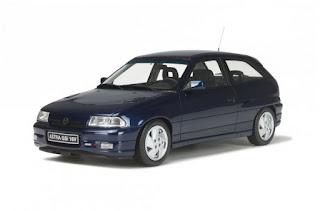 Ottomobile Opel Astra GSi 16v