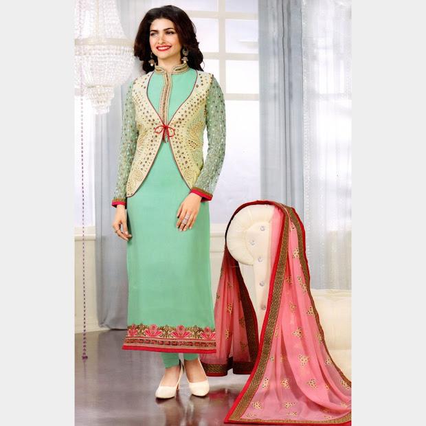000f08dedcc Stylish Koti Shalwar Kameez Design Modern Girls
