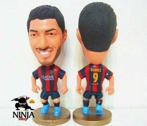 Cầu thủ Suraez