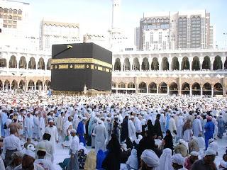 Biaya / Harga Jasa Badal Haji Di Cheria Travel