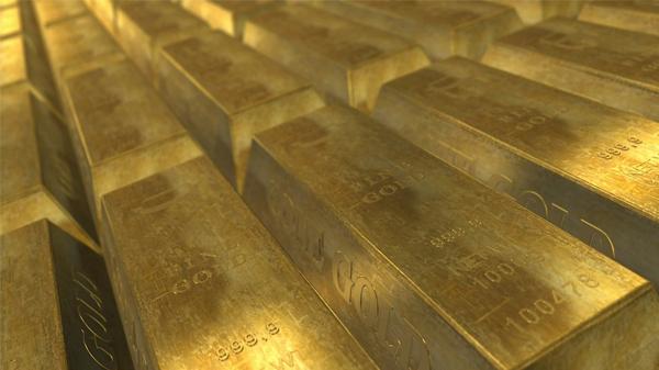 تحليل فني لمؤشر الذهب