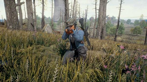Spesifikasi game PlayerUnknowns Battlegrounds di PC