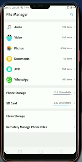 Menu Download Theme Realme Terbaru Untuk Semua Tipe HP OPPO