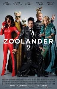 Download Film Zoolander 2 (2016) WEBRip Subtitle Indonesia