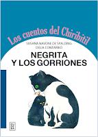 NEGRITA Y LOS GORRIONES