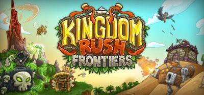 صورة  لتجربة العبة الأبطال المملكة راش والحدود مع التنين في جهاز الحاسوب