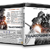 Capa Bluray Transformers: O Último Cavaleiro [Exclusiva]