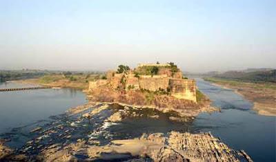 Kali Sindh River Hinduism