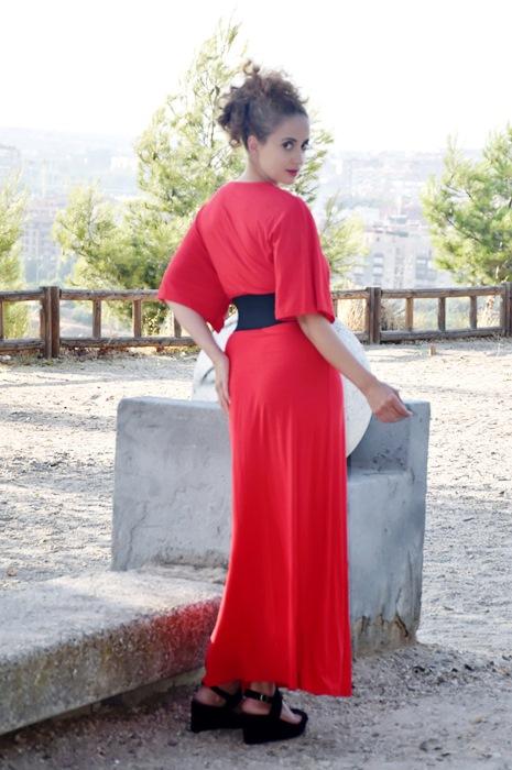 Outfit-Vestido-Largo-Rojo-5